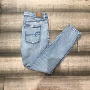 ✨✨✨American Eagle Jeans Size 16 in EUC!!!!✨✨✨